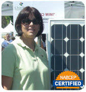 Picture of OnGrid Tool user Karin Poelstra